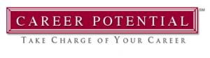 Career Potential newsletter logo