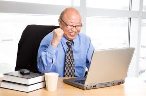 senior executives key to success