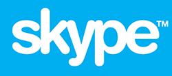 Skype logo - Skype Career Coaching