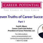 Seven Career Success Truths