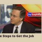 Five Steps to Get the Job