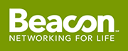Beacon - Networking for Life logo